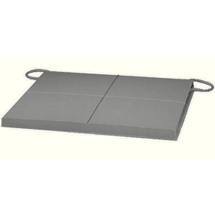 Turtle Plastics Air Bag Pad