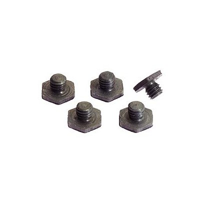 Trijicon Front Sight Screws for Bright & Tough Night Sights, Fit Glock Pistols