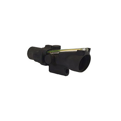 Trijicon ACOG 2x20 Scope, Dual Illumination, Carry Handle Mount