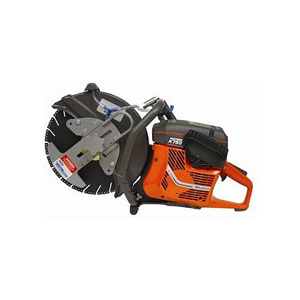 VentMaster 375K, 5hp Cutoff Saw