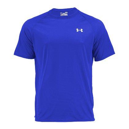 e9366096 Under Armour Men's UA Tech Short Sleeve T-Shirt