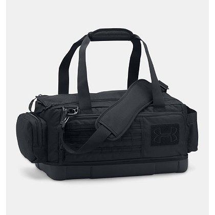 Under Armour TAC Range Bag, Black