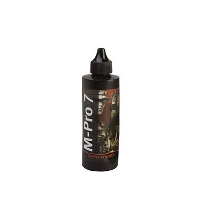 Uncle Mike's M-Pro 7 Copper Solvent, 4oz.