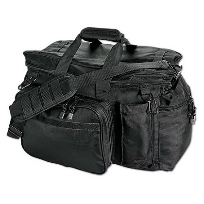 Uncle Mike's Side-Armour Patrol Bag