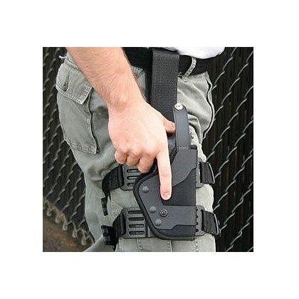 Uncle Mike's Double Strap Tactical Platform