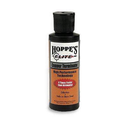 Hoppe's Elite Copper Terminator, 4 oz. Bottle