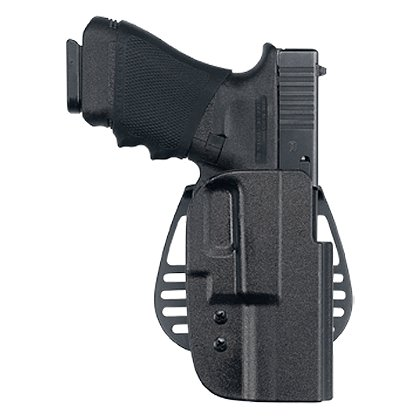 Uncle Mike's Kydex Concealment Paddle Holster