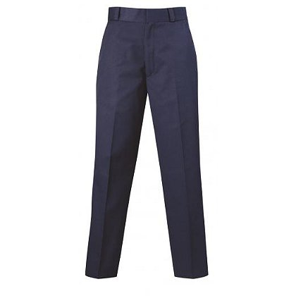 Lion StationWear Deluxe 7.75 oz Navy Twill Uniform Trousers