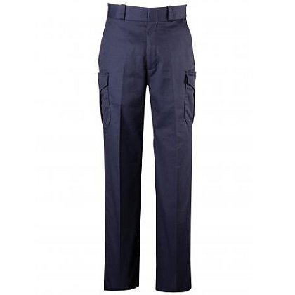 Lion StationWear 7.75 oz/yd2 Twill Weave Deluxe Navy Six-Pocket Trousers