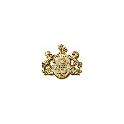 Exclusive PA Coat of Arms Cap Badge