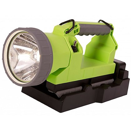 Bright Star Lighthawk Vision 600 LED Rechargeable Fire Lantern