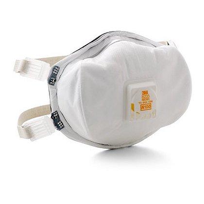 3M™ 8233 N100 Particulate Respirator
