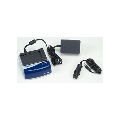 MSA Charger 110-220V AC with 12v Cigarette Lighter Adapter