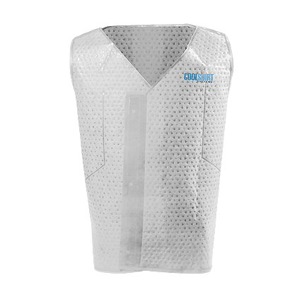 CoolShirt Disposable Cool Vest