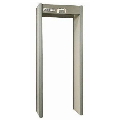 Garrett Walk Through Metal Detector, MT-5500