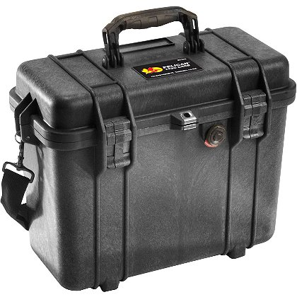 Pelican Top Loader Case, Model 1430
