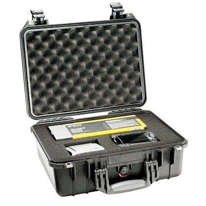 Pelican Protector Case, Model 1450