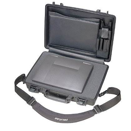 Pelican Laptop Transport Case, Model 1490CC2