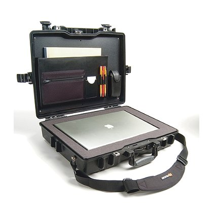 Pelican Notebook Computer Case, Model 1495CC2