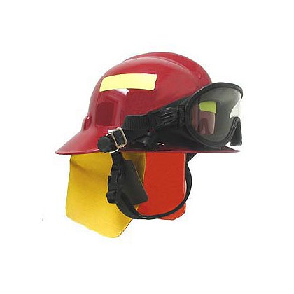 Phenix Technology First Due Structural Fire Helmet