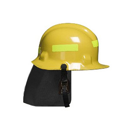 Phenix First Due Fire Police Helmet