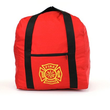 TheFireStore Step-in Firefighter Gear Bag