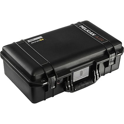 Pelican Air Case, Model 1525, Black