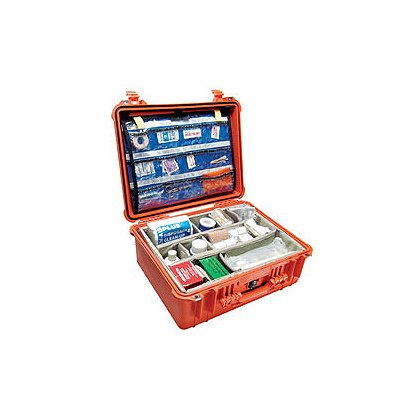 Pelican Protector Case, Model 1550 EMS