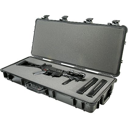 Pelican Travel Vault II, Long Gun Case