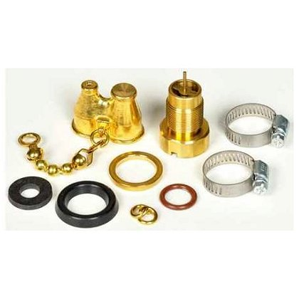 Smith Indian SmokeChaser Fire Pump Service Kit