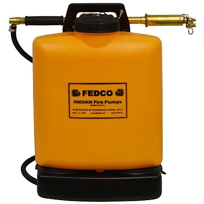 Smith Indian Fire Pumps FEDCO™ Smokechaser