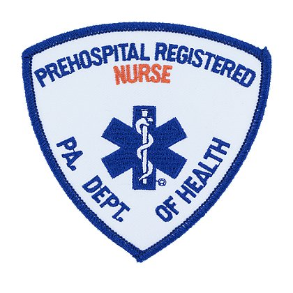 PA Prehospital Registered Nurse 3.75