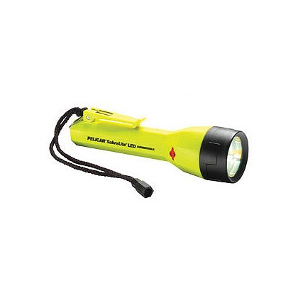 Pelican 2020 SabreLight Recoil LED Flashlight