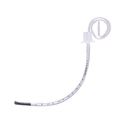 Curaplex Uncuffed Endotracheal Tube with Stylet