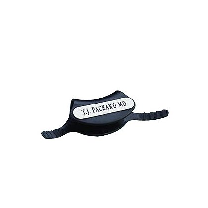 Littmann Stethoscope Identification Tags