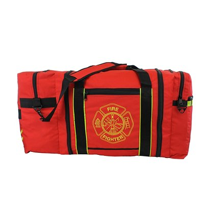 TheFireStore Jumbo FireFighter Gear Bag