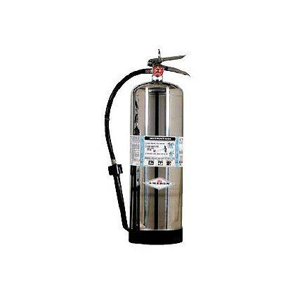 Amerex 2.5 Gallon Foam Stored Pressure Fire Extinguishers