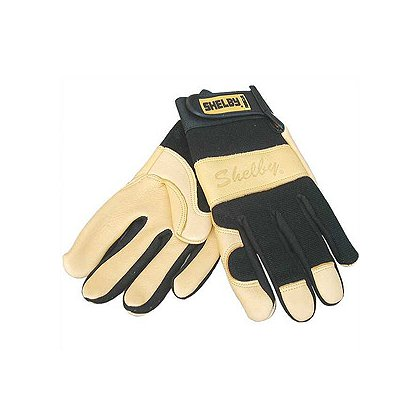 Shelby 2515 Shelby Buckskin Work Glove
