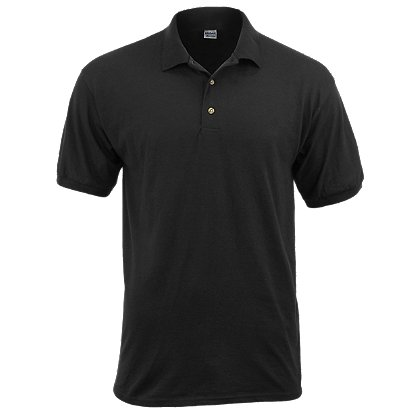Gildan Ultra Cotton Jersey Polo, Short Sleeve