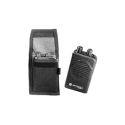 R & B Fabrications, Inc. Pager Case for Motorola Minitor V