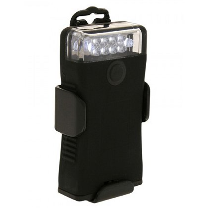 FoxFury Scout Tasker Fire Utility Light
