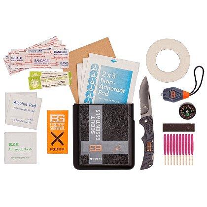 Gerber Bear Grylls Survival Series, Scout Essentials Kit