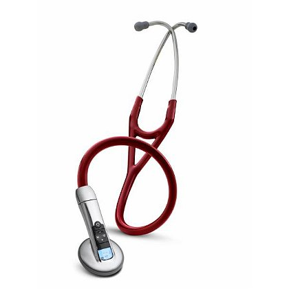 Littmann 3100 Electronic Stethoscope
