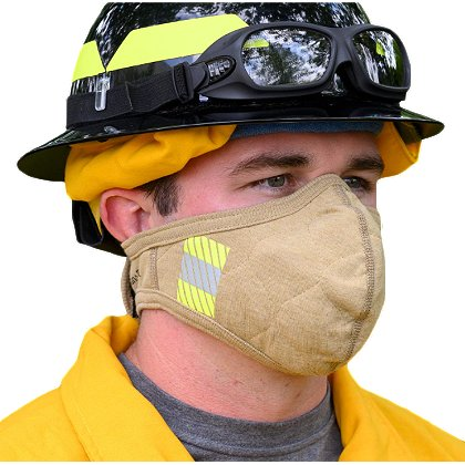 PGI BarriAire™ Gold Particulate Mask