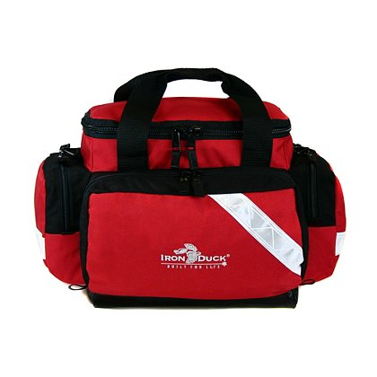 Iron Duck Trauma Pack Plus U.P. Lined