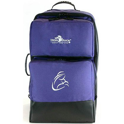 Iron Duck Backpack Plus - Midwife
