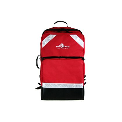 Iron Duck Backpack Plus