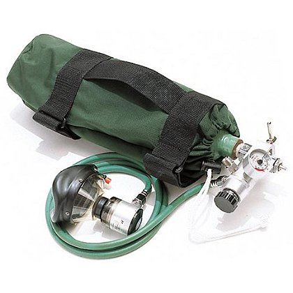 Iron Duck Oxygen Sleeve