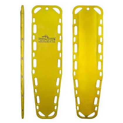 Iron Duck Ultra Vue Spineboard, 18""