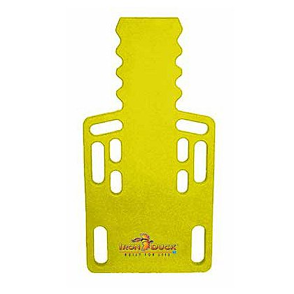 Iron Duck Ultra Short Spineboard